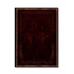 Paperblanks tablettok Black Moroccan iPad Air
