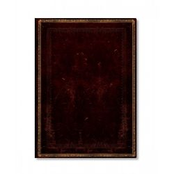 Paperblanks tablettok Black Moroccan iPad Air