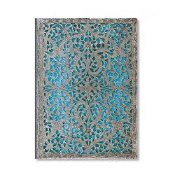 Paperblanks tablettok Maya Blue iPad Air