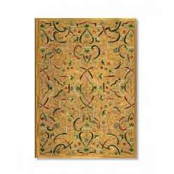 Paperblanks tablettok Gold Inlay iPad Air