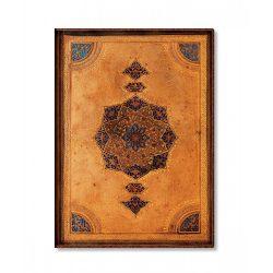 Paperblanks tablettok Safavid iPad Air