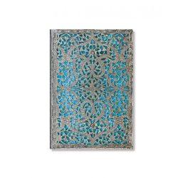 Paperblanks tablettok Maya Blue iPad Mini 1,2,3