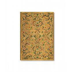 Paperblanks tablettok Gold Inlay iPad Mini 1,2,3
