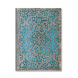 Paperblanks tablettok Maya Blue iPad Air 2