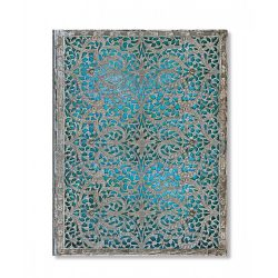 Paperblanks tablettok Maya Blue iPad 2,3,4