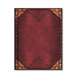 Paperblanks tablettok Pastoral Impulses iPad 2,3,4