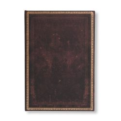 Paperblanks tablettok Black Moroccan iPad Mini 4