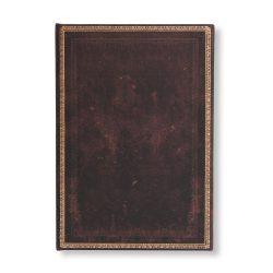 Paperblanks tablettok Black Moroccan iPad Mini 4