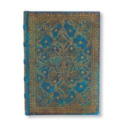 Paperblanks tablettok Azure iPad Mini 4