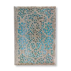 Paperblanks tablettok Maya Blue iPad Mini 4
