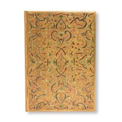 Paperblanks tablettok Gold Inlay iPad Mini 4