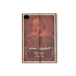Paperblanks tablettok 400 Anniversary Shakespeare SE iPad Mini 4