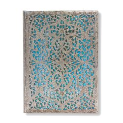 Paperblanks tablettok Maya Blue iPad Pro 9.7