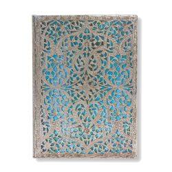 Paperblanks tablettok Maya Blue iPad Pro 9.7
