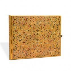 Paperblanks Gold Inlay vendégkönyv üres