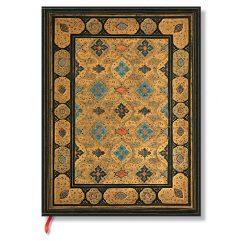 Paperblanks butikkönyv Shiraz ultra vonalas