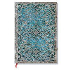 Paperblanks butikkönyv Maya Blue grande üres