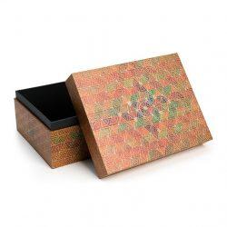 Paperblanks díszdoboz Metta ultra téglatest alakú doboz