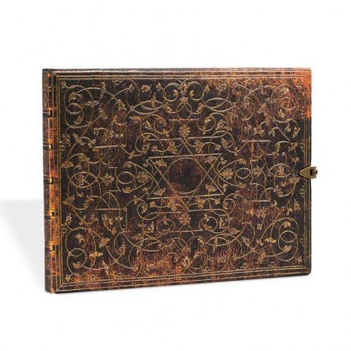 Paperblanks Grolier vendégkönyv üres