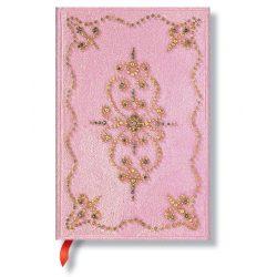 Paperblanks butikkönyv Cotton Candy mini üres