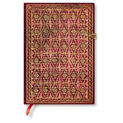 Paperblanks butikkönyv Alluvium midi vonalas