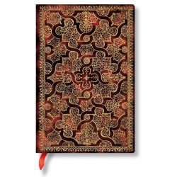 Paperblanks butikkönyv Mystique mini vonalas