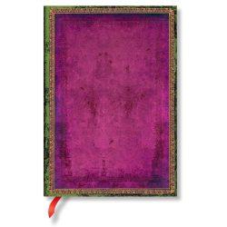 Paperblanks butikkönyv Byzantium midi vonalas