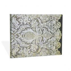 Paperblanks Ivory Veil vendégkönyv üres
