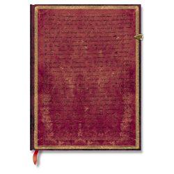 Paperblanks butikkönyv Martin Luther – 500th Anniversary midi vonalas