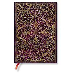 Paperblanks butikkönyv Aurelia midi vonalas