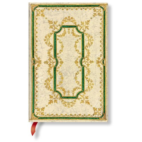 Paperblanks butikkönyv Marbled Twine mini vonalas