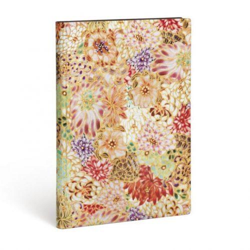 Paperblanks FLEXIS notesz, füzet Kikka ultra vonalas 240 old.