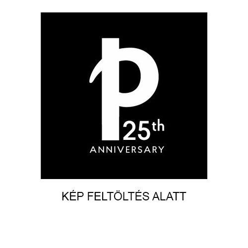 FLEXIS notesz, füzet Filigree Floral Ivory Kraft ultra vonalas 176 old.