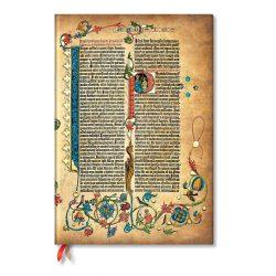 Paperblanks butikkönyv Parabole grande üres