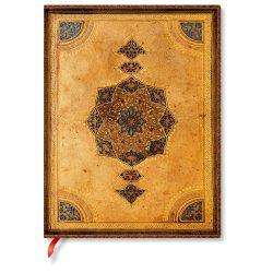 FLEXIS notesz, füzet Safavid ultra üres 176 old.
