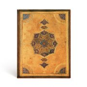 Paperblanks FLEXIS notesz, füzet Safavid ultra üres 240 old.