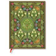 FLEXIS notesz, füzet Poetry in Bloom ultra vonalas 240 old.
