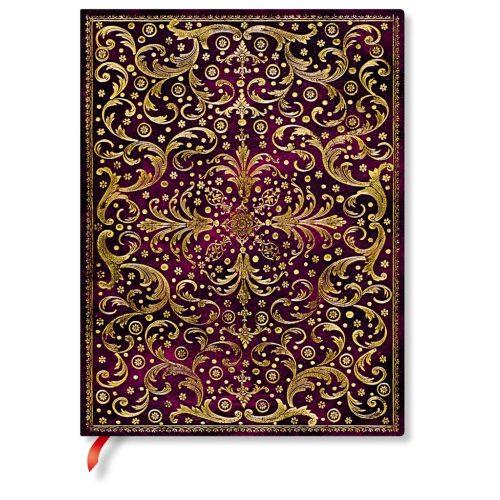 FLEXIS notesz, füzet Aurelia ultra üres 176 old.