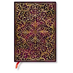 FLEXIS notesz, füzet Aurelia midi üres 176 old.