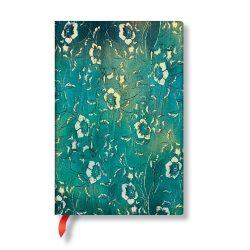 Paperblanks butikkönyv Kuro mini vonalas