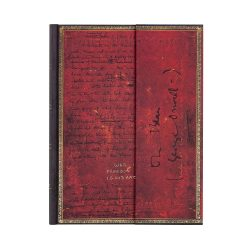 Paperblanks butikkönyv Orwell, Nineteen Eighty-Four ultra üres