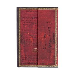 Paperblanks butikkönyv Orwell, Nineteen Eighty-Four mini üres