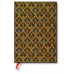Paperblanks butikkönyv Destiny midi vonalas