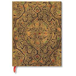 Paperblanks butikkönyv Zahra ultra vonalas