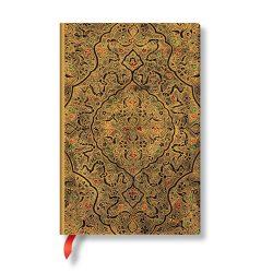 Paperblanks butikkönyv Zahra mini vonalas