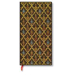 Paperblanks butikkönyv Destiny slim vonalas