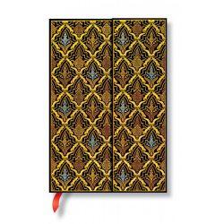Paperblanks butikkönyv Destiny mini vonalas