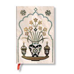 Paperblanks butikkönyv Shah mini vonalas