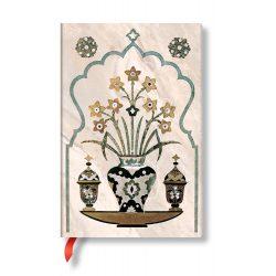Paperblanks butikkönyv Shah mini üres