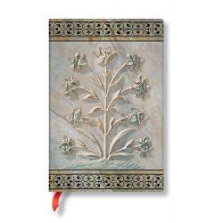 Paperblanks butikkönyv Agra mini vonalas